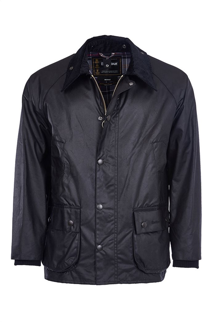 Barbour ανδρικό κερωμένο μπουφάν Bedale Jacket 6