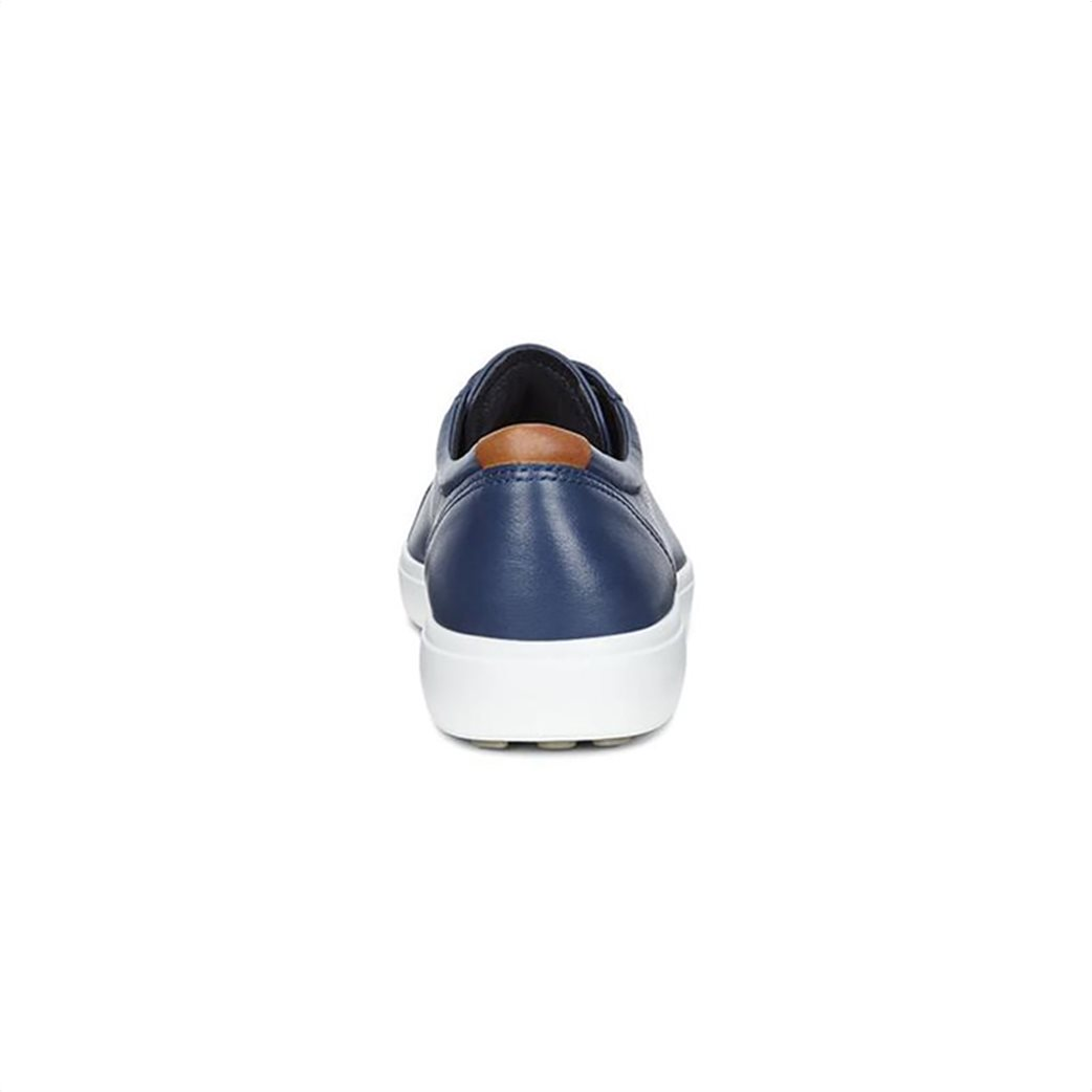 ECCO  ανδρικά παπούτσια με κορδόνια Soft 7 4