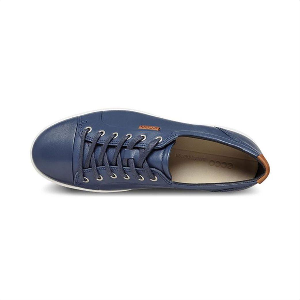ECCO  ανδρικά παπούτσια με κορδόνια Soft 7 5