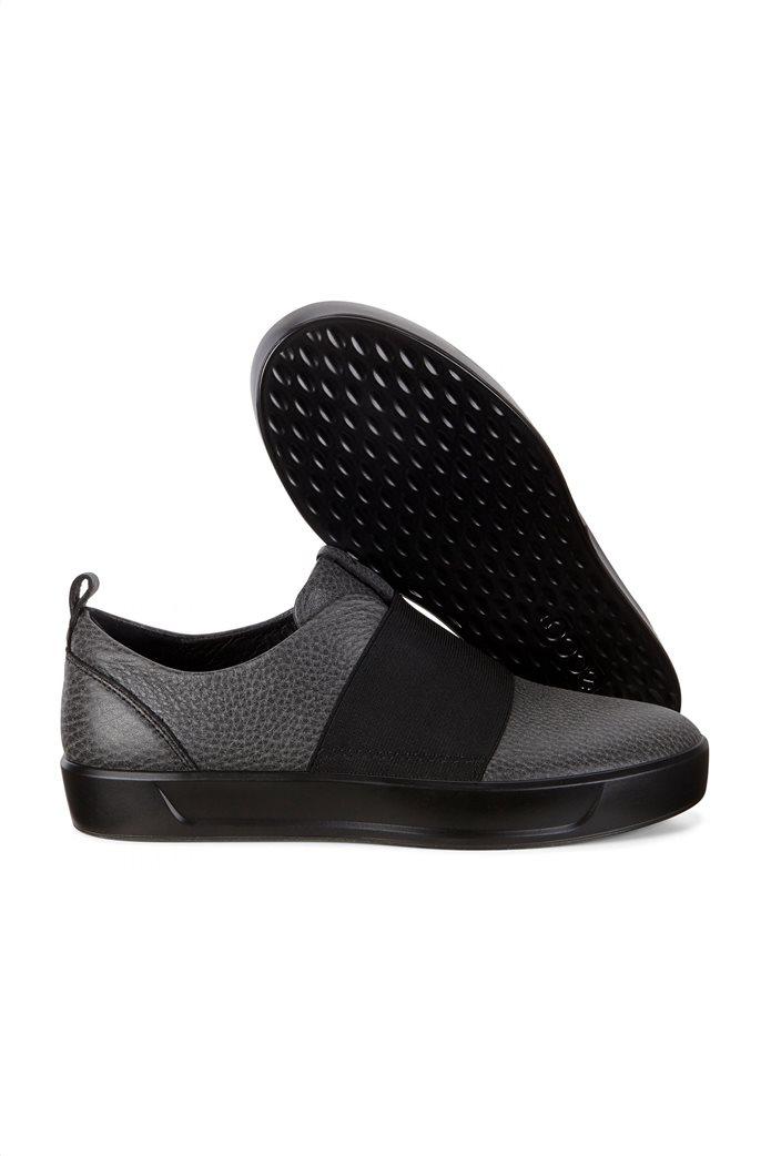 ECCO γυναικεία παπούτσια slip-on Soft 8 3