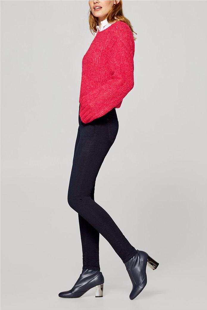 Esprit γυναικείο τζην παντελόνι skinny ελαστικό 1