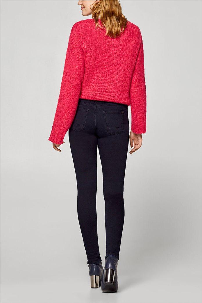 Esprit γυναικείο τζην παντελόνι skinny ελαστικό 3