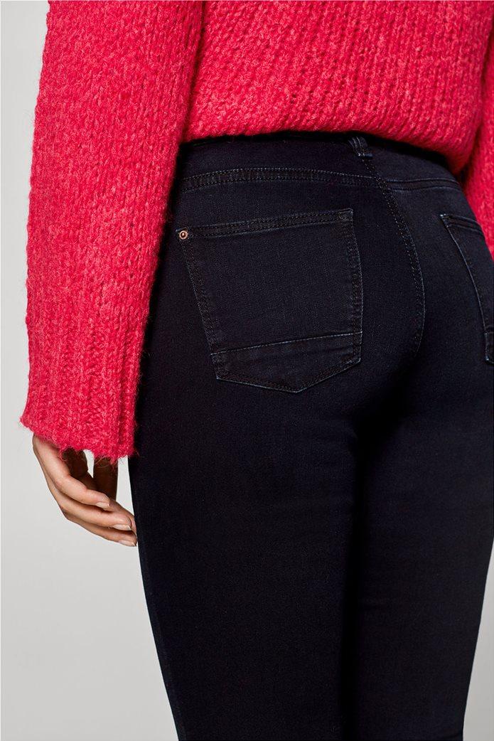 Esprit γυναικείο τζην παντελόνι skinny ελαστικό 5