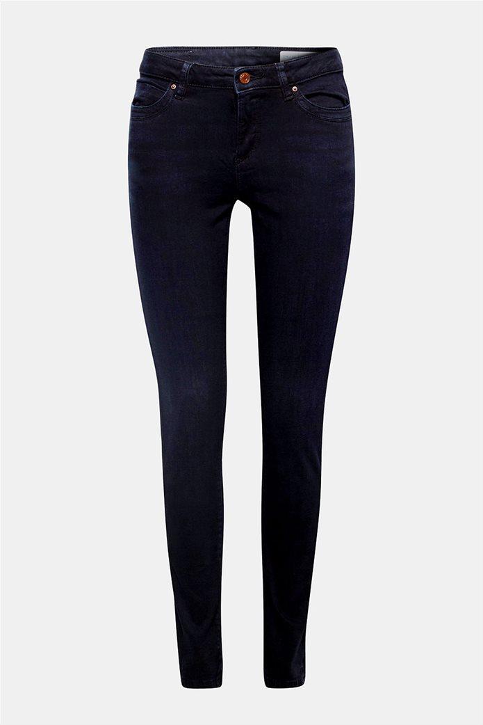 Esprit γυναικείο τζην παντελόνι skinny ελαστικό 7