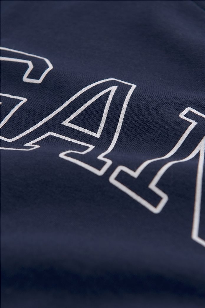 "Gant γυναικεία μπλούζα με logo print ""Arch Logo"" 1"