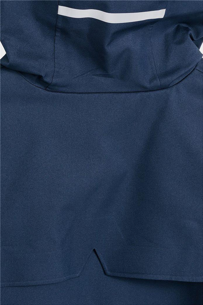 Gant γυναικείο αδιαβροχο μπουφάν με κουκούλα 3