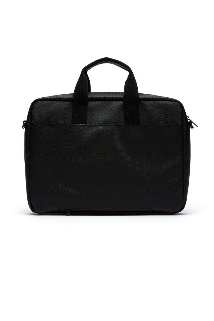 Aνδρική τσάντα Classic Petit Piqué Computer Bag Lacoste 1