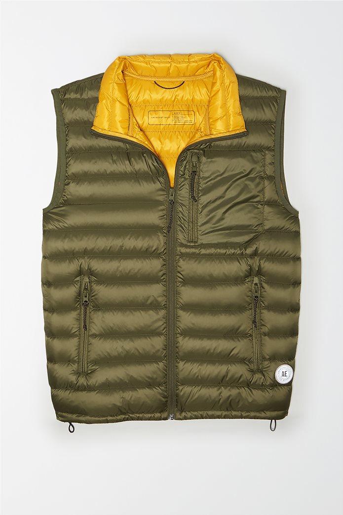 AEO Lightweight Puffer Vest 0