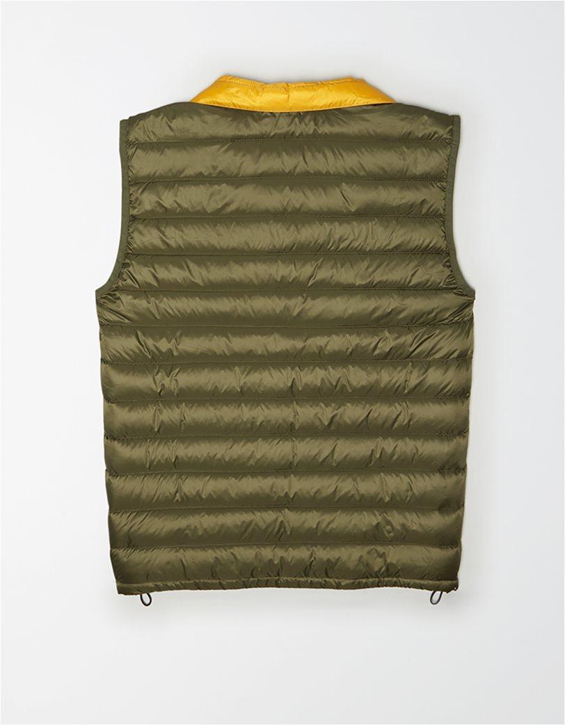 AEO Lightweight Puffer Vest 1