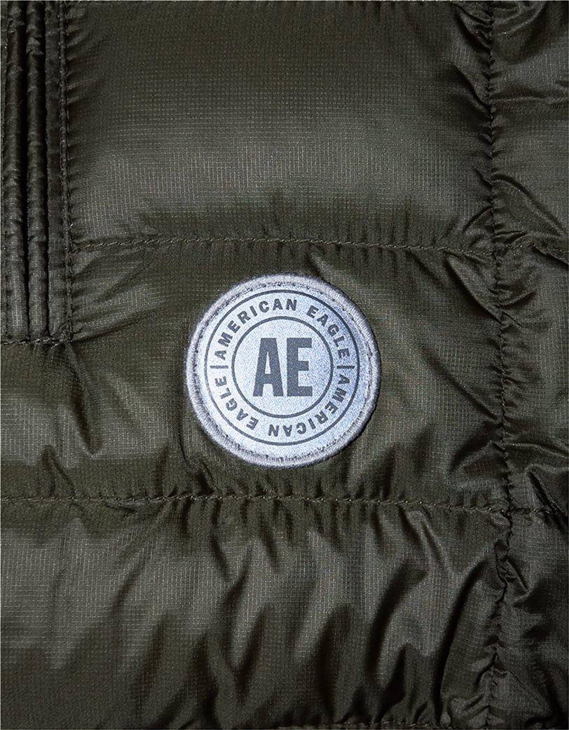 AEO Lightweight Puffer Vest 2