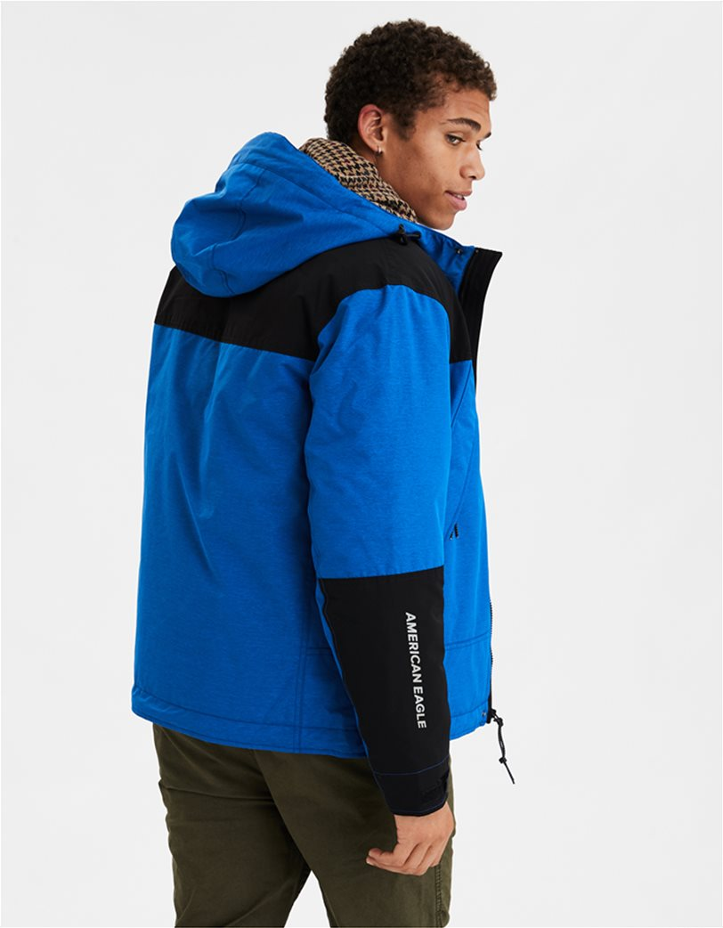 AE Hooded All Weather Parka 1