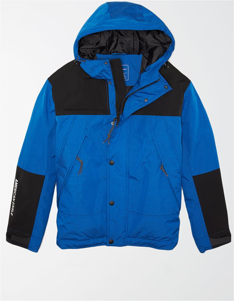 AE Hooded All Weather Parka 2