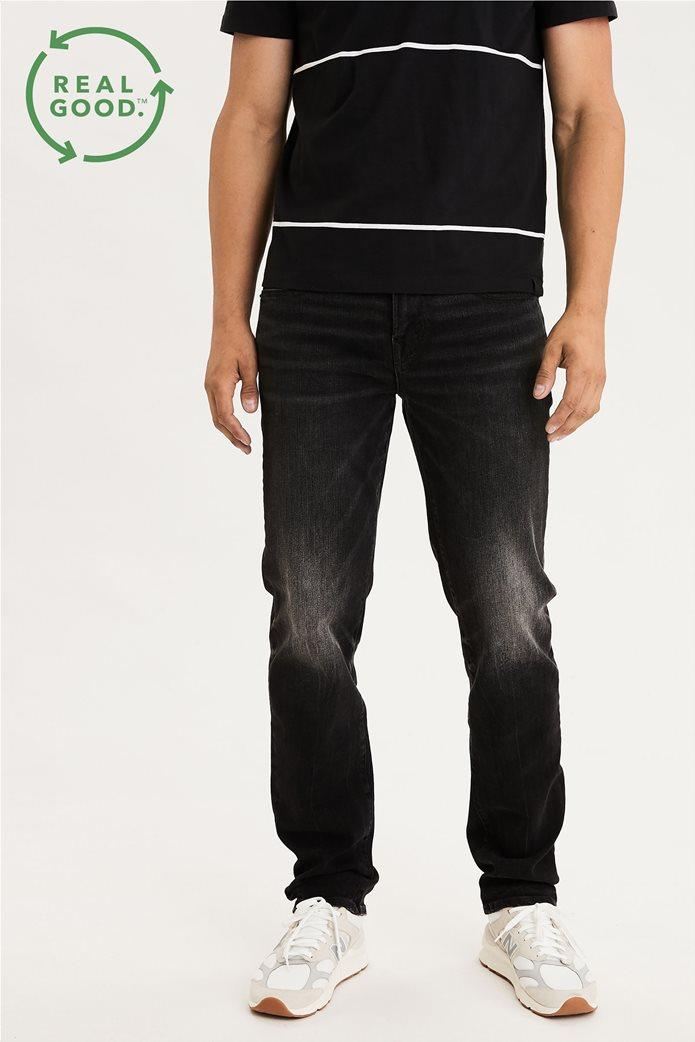 AE Ne(X)t Level Flex Original Straight Jean 0