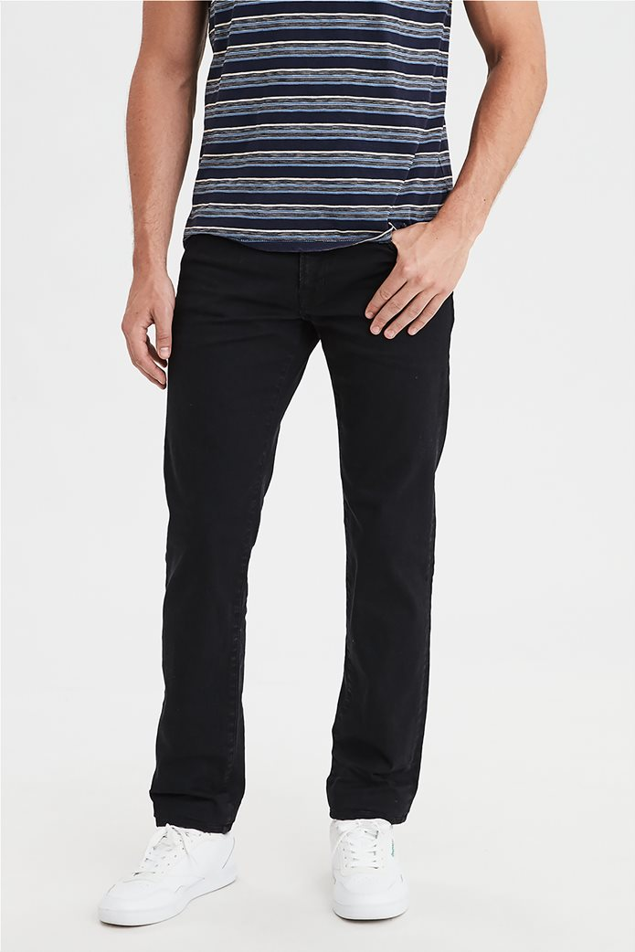 AE Ne(X)t Level Slim Straight Jean 0