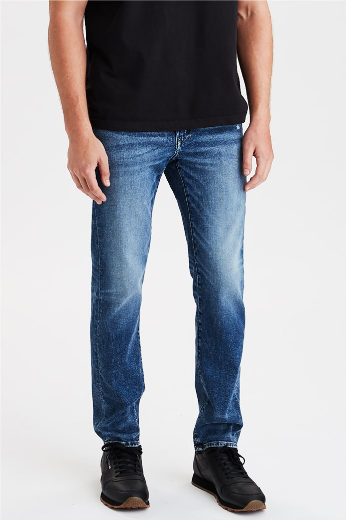 AE Ne(X)t Level AirFlex Slim Straight Jean 0