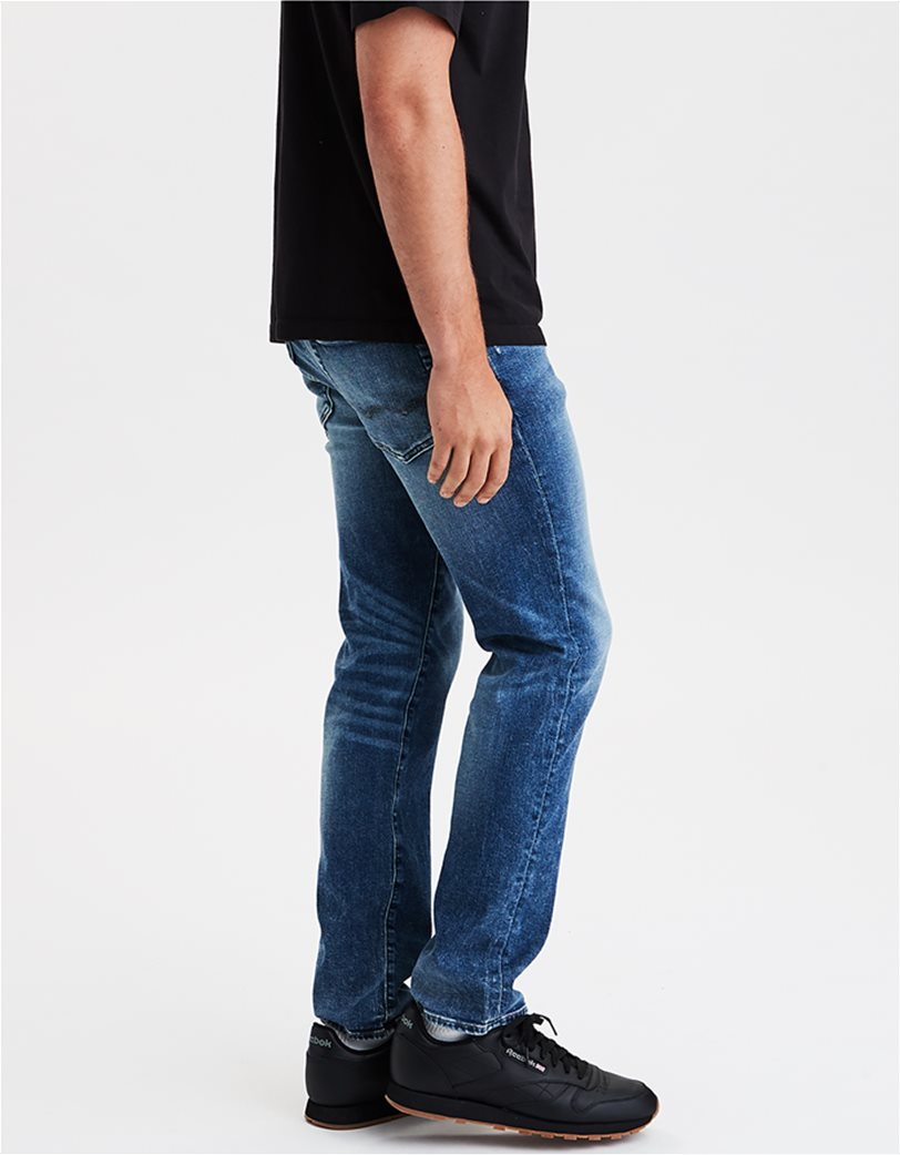 AE Ne(X)t Level AirFlex Slim Straight Jean 2