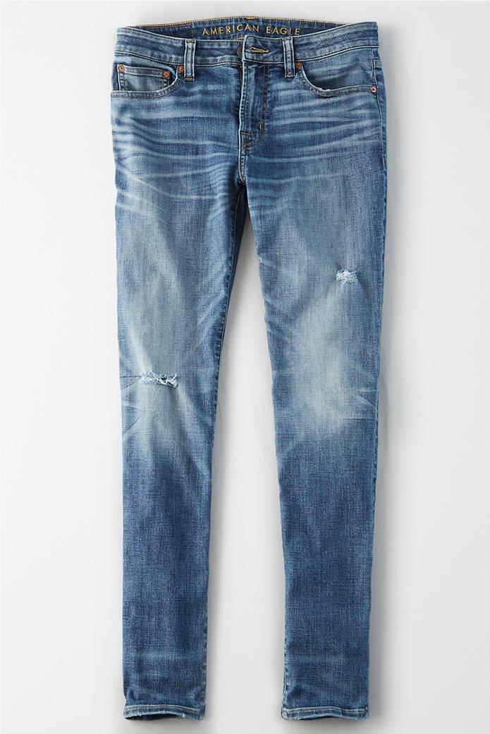 AE Flex Skinny Jean 0