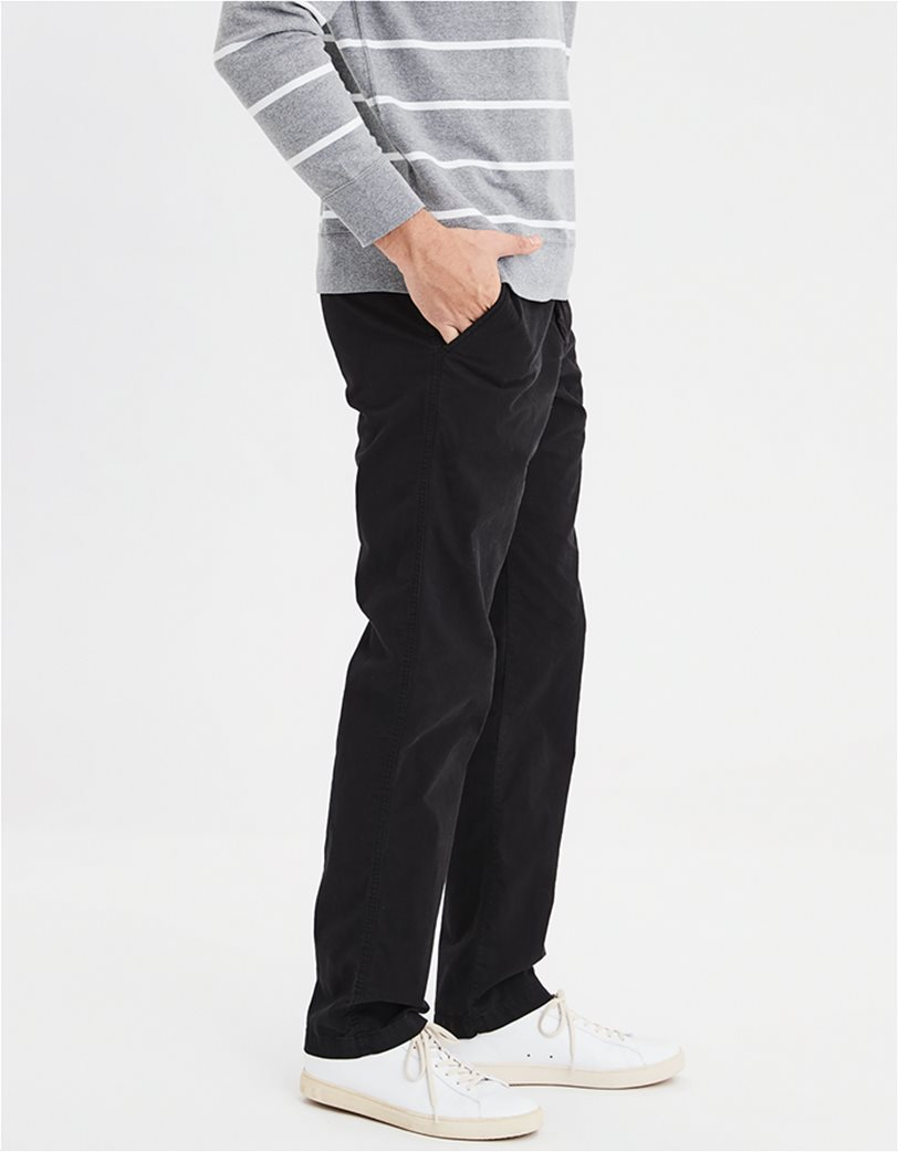 AE Ne(X)t Level Original Straight Khaki Pant 1