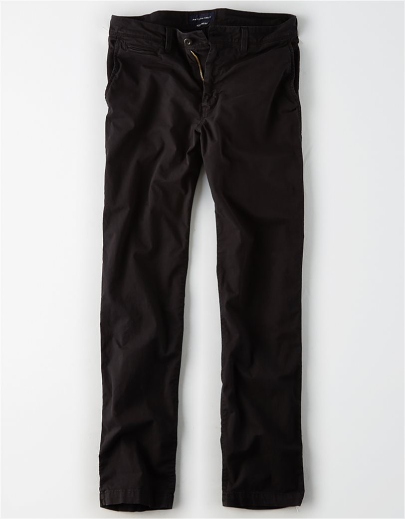 AE Ne(X)t Level Original Straight Khaki Pant 3