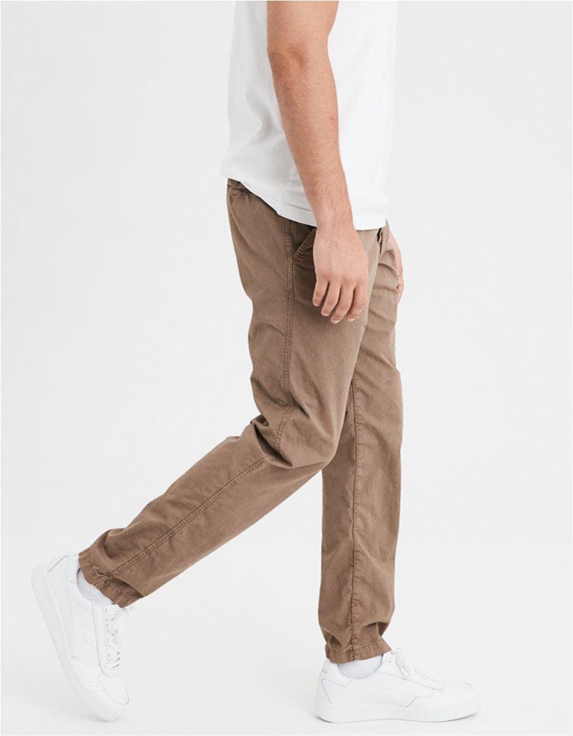 AE Ne(X)t Level Original Straight Khaki Pant 1