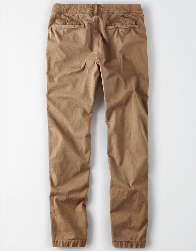 AE Ne(X)t Level Original Straight Khaki Pant 4
