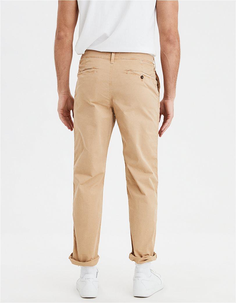 AE Ne(X)t Level Original Straight Khaki Pant 2