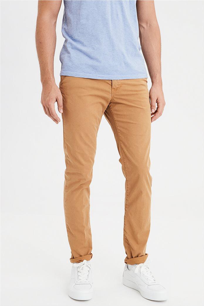 AE Ne(X)t Level Skinny Khaki Pant 0