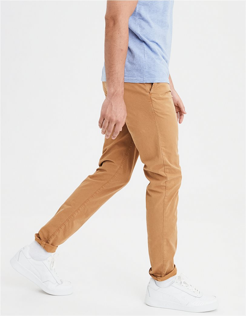 AE Ne(X)t Level Skinny Khaki Pant 1