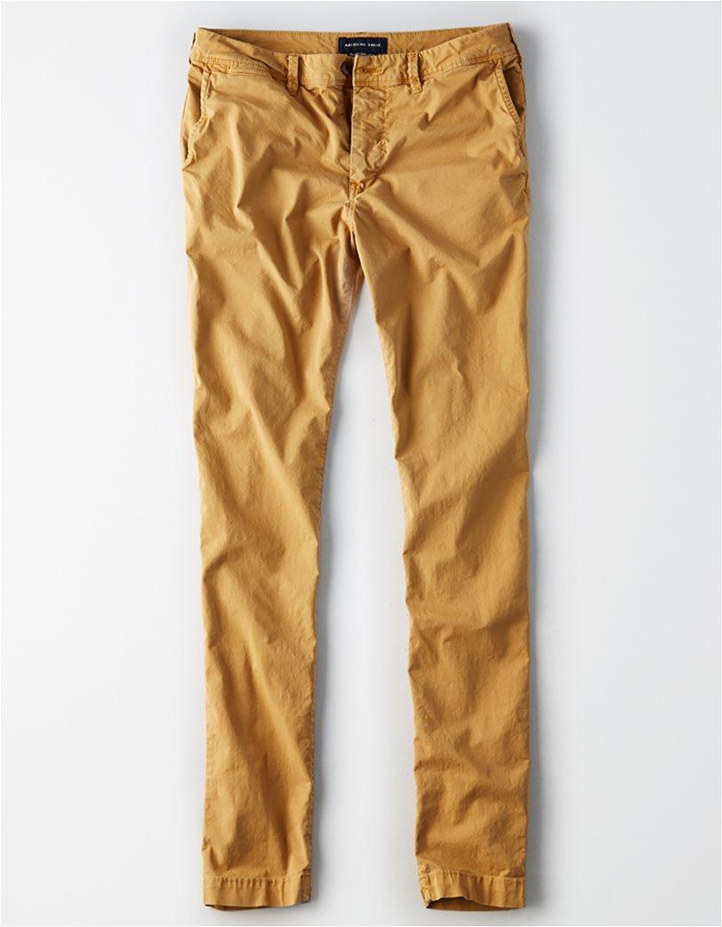 AE Ne(X)t Level Skinny Khaki Pant 3