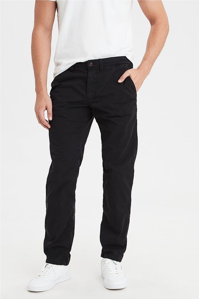 AE Ne(X)t Level Slim Straight Khaki Pant 0