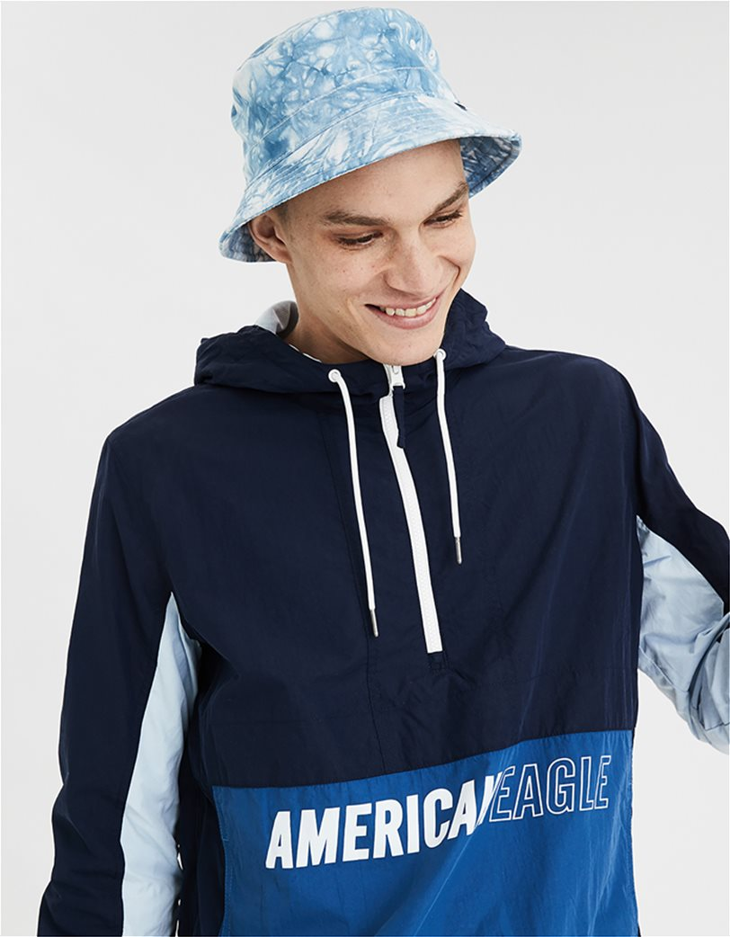 AEO Tie Dye Bucket Hat 1