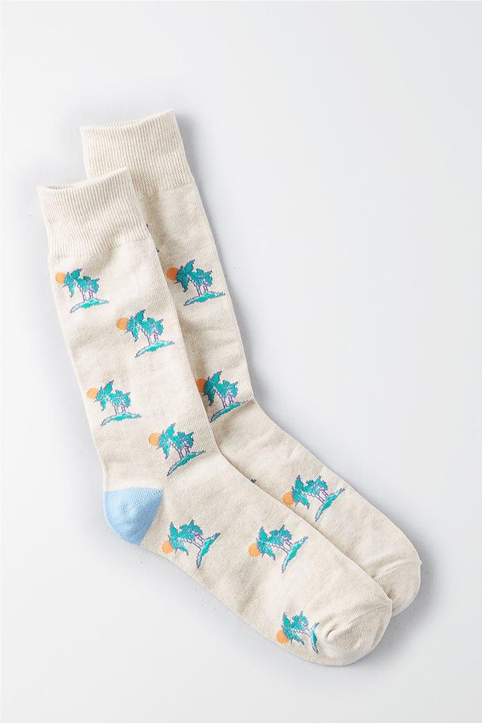 AEO Islands Crew Socks 0