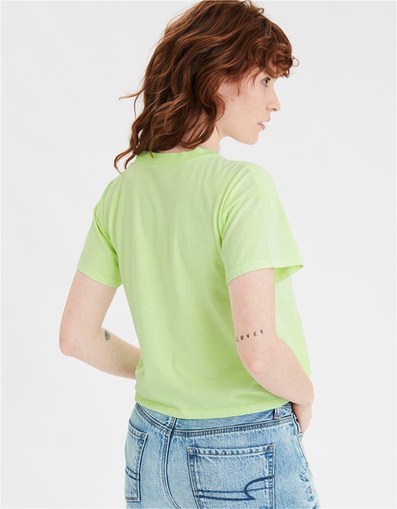 AE Neon NASA Graphic T-Shirt 1