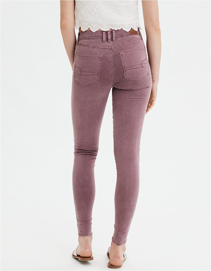 High-Waisted Jegging 1