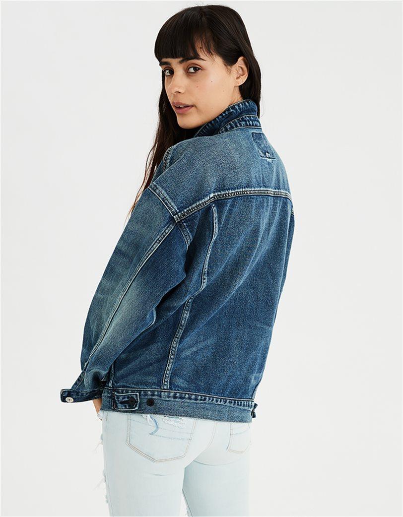 AE Boyfriend Denim Jacket 1