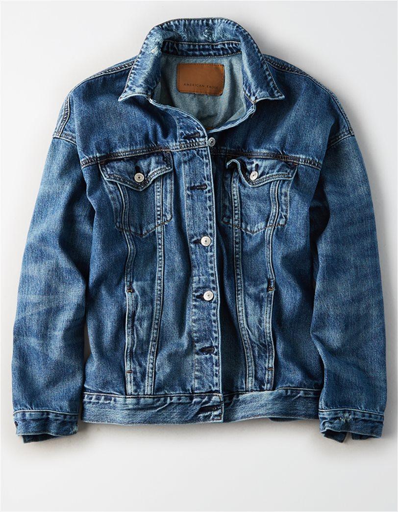 AE Boyfriend Denim Jacket 2