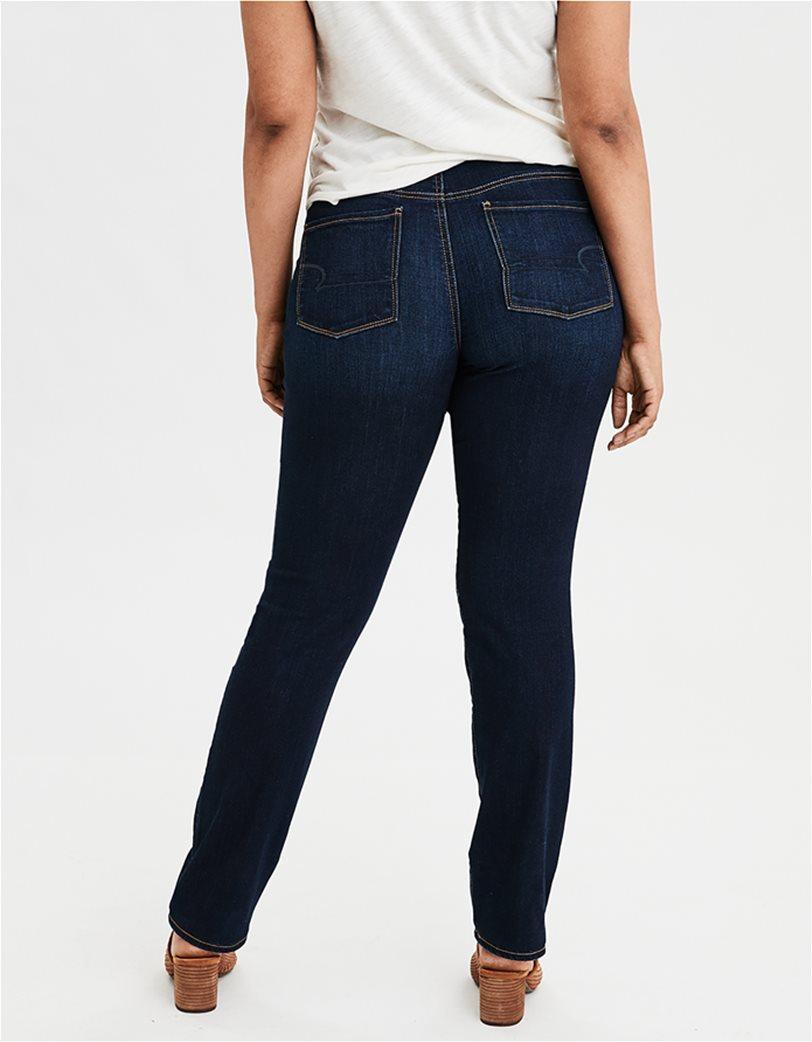 AE Ne(X)t Level Skinny Jean Μπλε Σκούρο 1