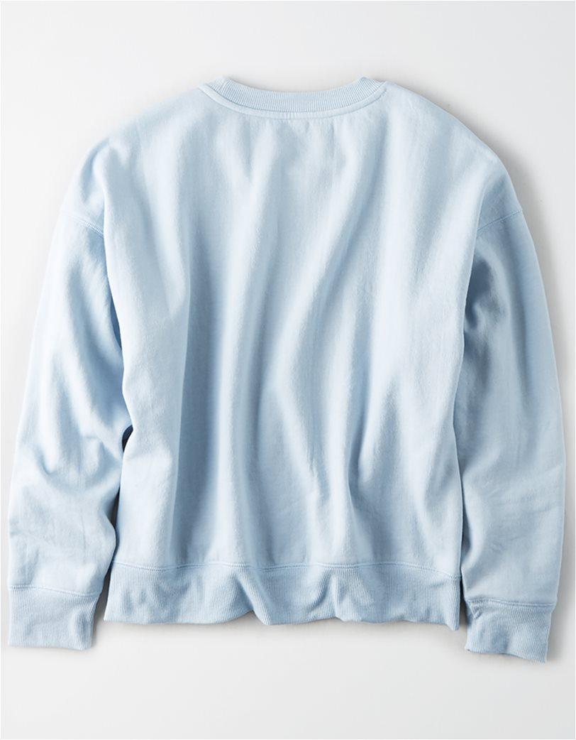 AE Nasa Graphic Crew Neck Sweatshirt 2