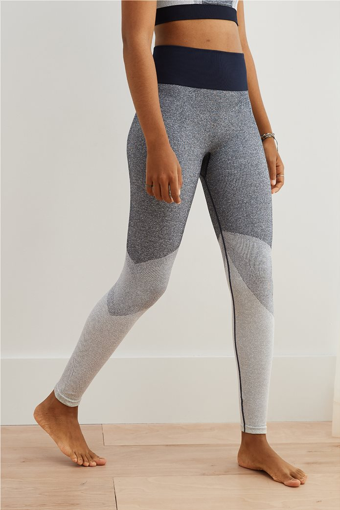 Aerie Move Color Block High Waisted 7/8 Legging 0