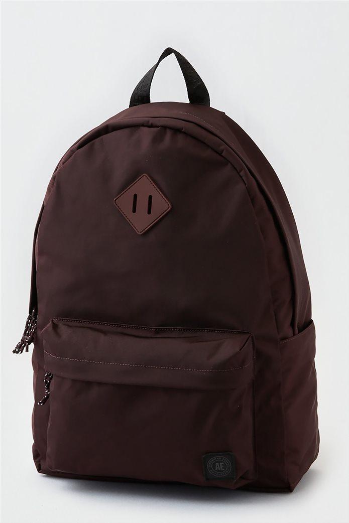 AEO Classic Backpack Μπορντό 0