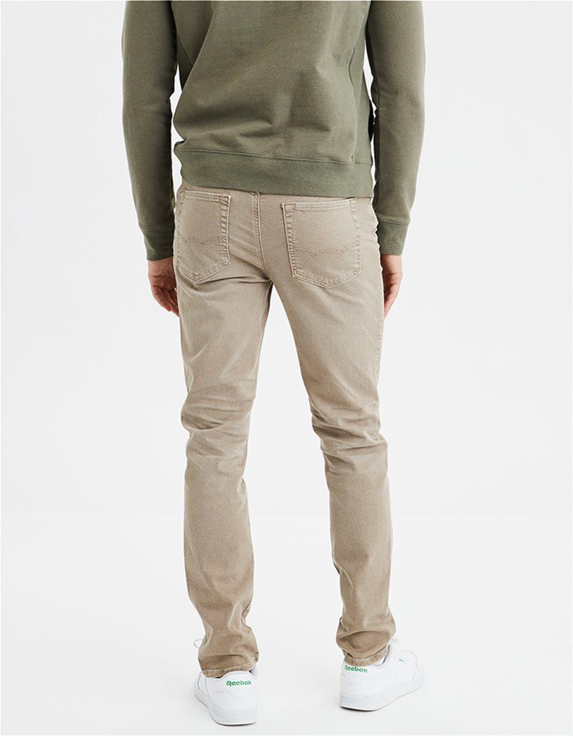 AE Ne(X)t Level Slim Khaki Pant 2