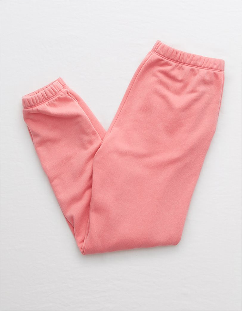 Aerie Sunday Soft Jogger 4