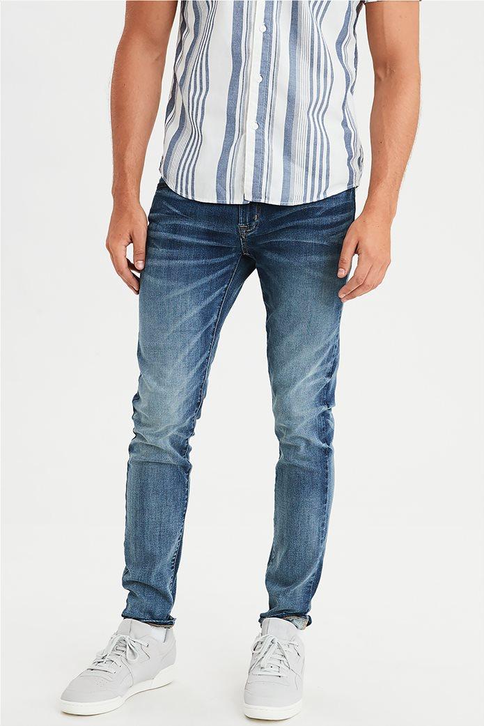 AE Ne(X)t Level Super Skinny Jean 0