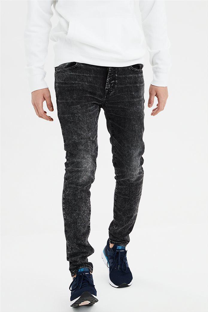 AE Flex Super Skinny Jean 0