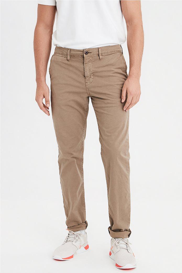 AE Ne(X)t Level Slim Khaki Pant 0