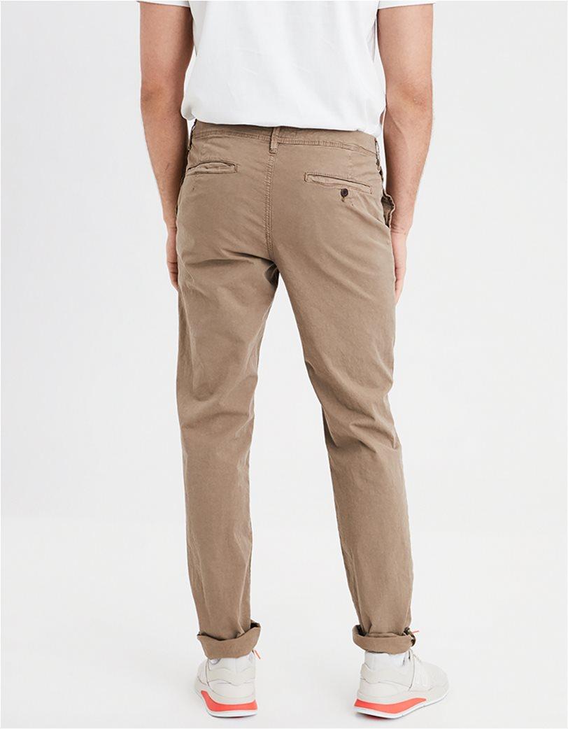 AE Ne(X)t Level Slim Khaki Pant 1