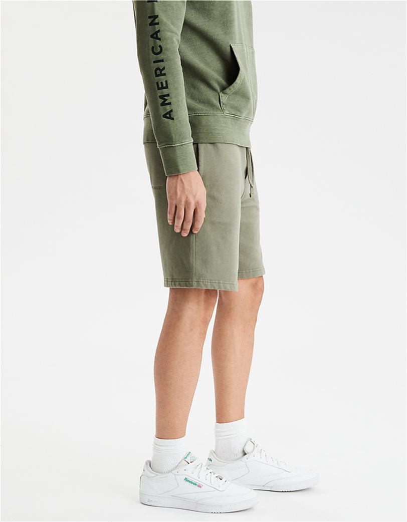 AE Classic Fleece Short 1