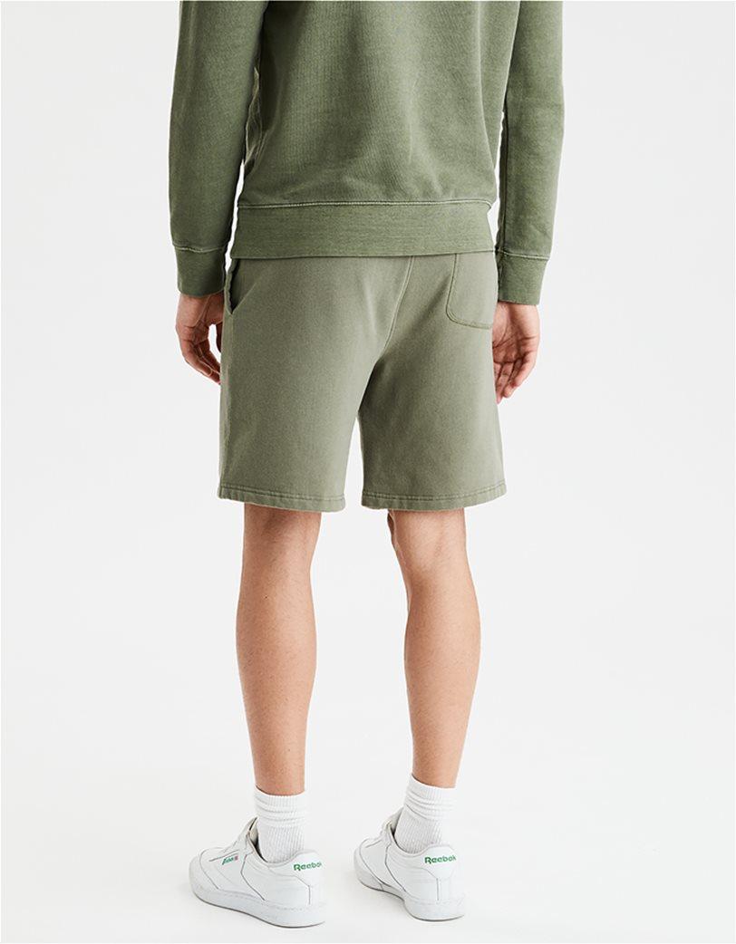 AE Classic Fleece Short 2