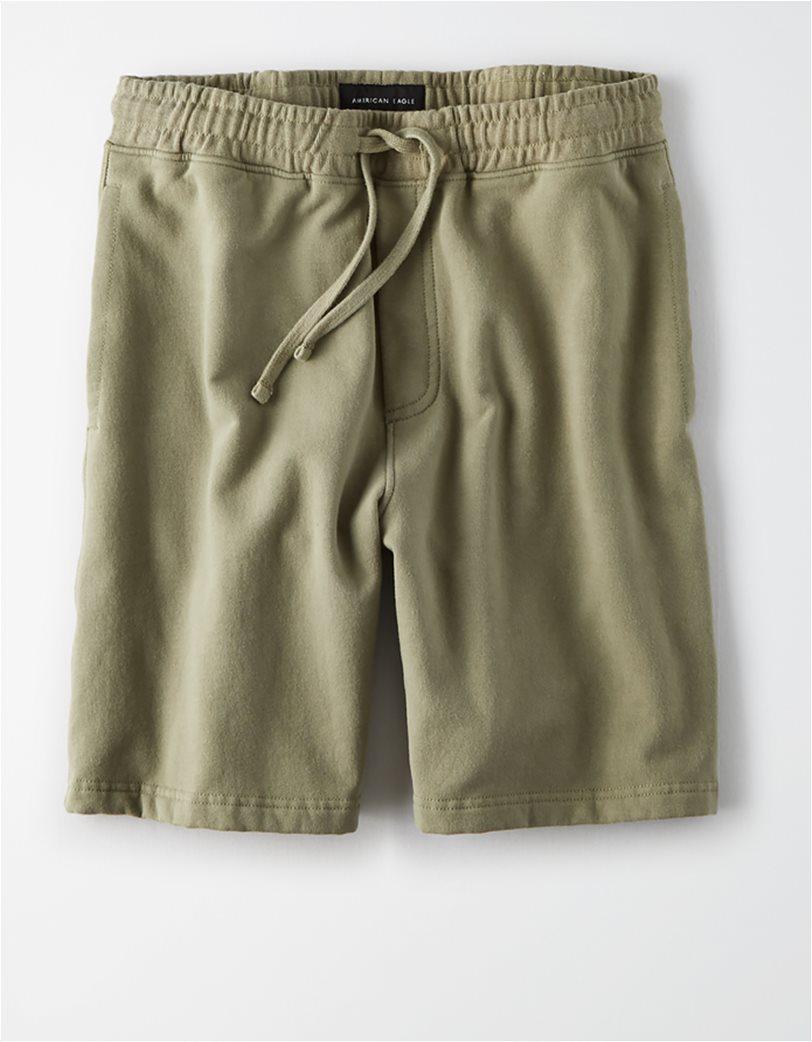 AE Classic Fleece Short 3