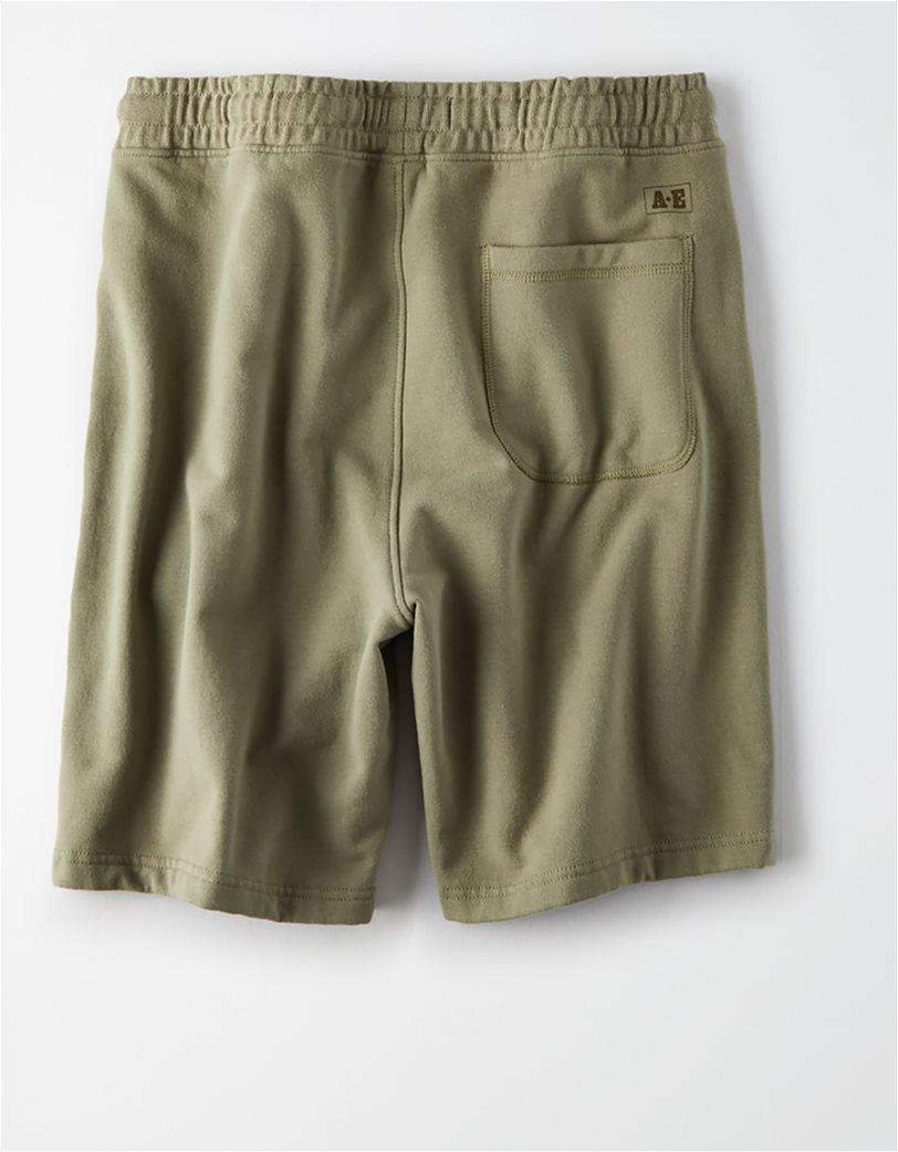 AE Classic Fleece Short 4